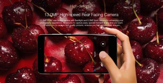 Xiaomi Redmi Note 4 AI - 6