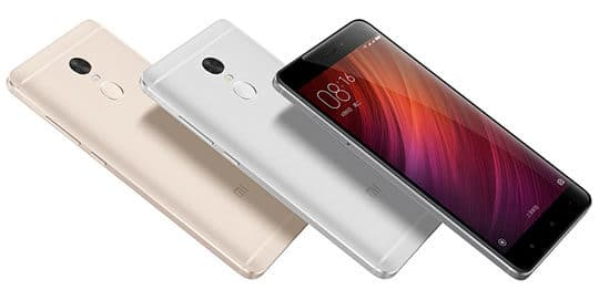 Xiaomi Redmi Note 4 - Feature & Specification Review