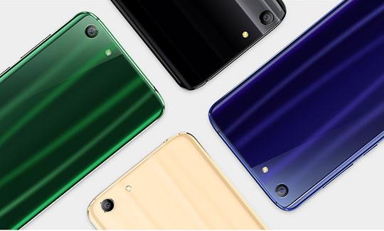elephone-s7-colors