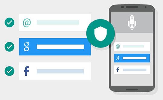 Google Identity Program 3