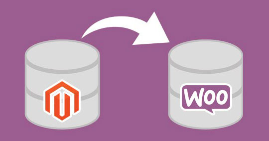 Migrate from Magento to WooCommerce
