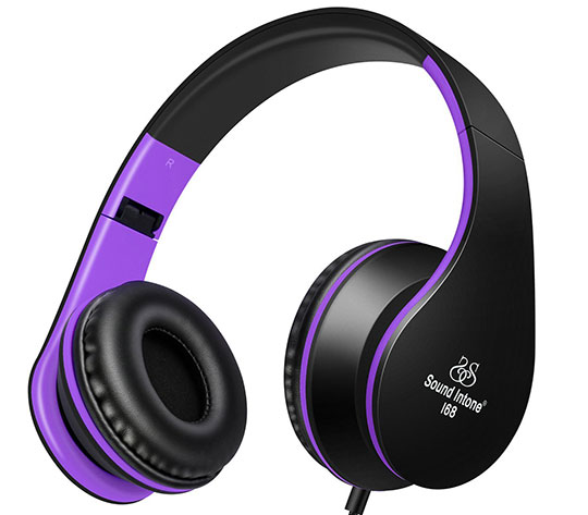 sound-intone-headphones-foldable-headphones-with-mic-and-volume-control
