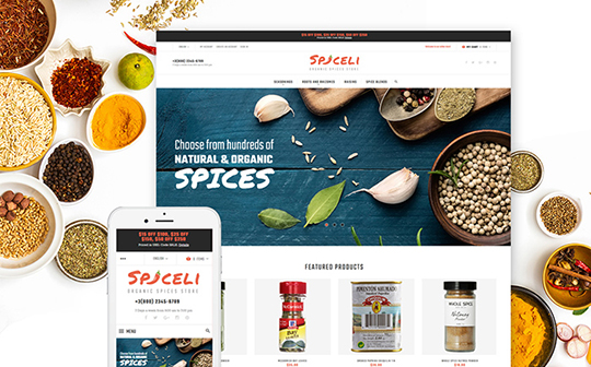 spiceli-template-templatemonster