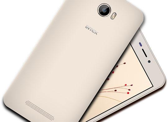 Intex Aqua 5.5 VR Smartphone 2