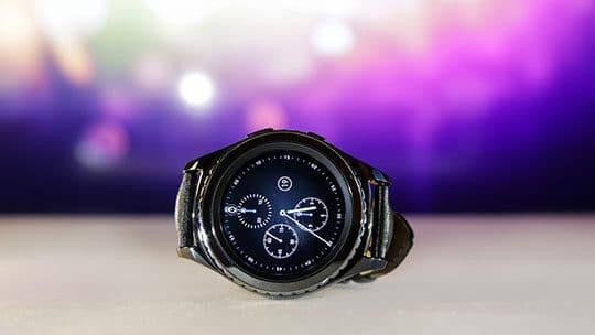 Samsung Gear S2 Featured