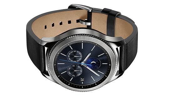 Samsung Gear S3 2