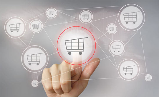 shopify-ecommerce-shop-store-cart - SMS Marketing