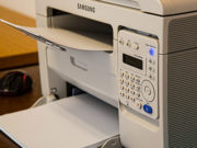 Printer-Desk-Office-Fax-Scanner