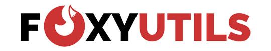 foxyutils-logo