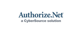 Authorize.Net - Payment Gateways - Payment Processing Tools