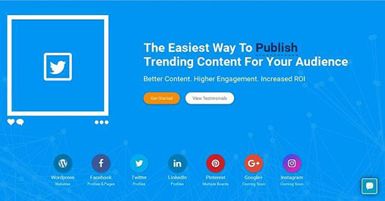 7 Brilliant Tools That You Can Use for Curating Content - ContentStudio.io