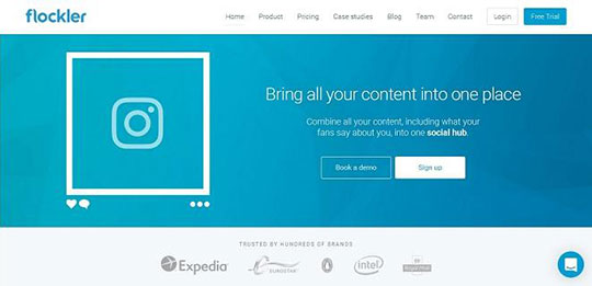 7 Brilliant Tools That You Can Use for Curating Content - Flockler