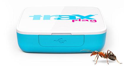 Trax-Play