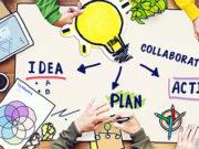 team-plan-group-meeting-idea-collaboration