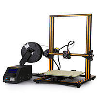 CR---10-3D-Desktop-DIY-Printer-----US-PLUG--COFFEE-AND-BLACK
