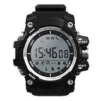 NO.1-F2-Smartwatch-Bluetooth-4.0-----BLACK