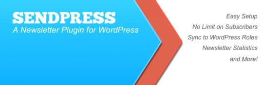 WordPress-Plugin-SendPress-Newsletters