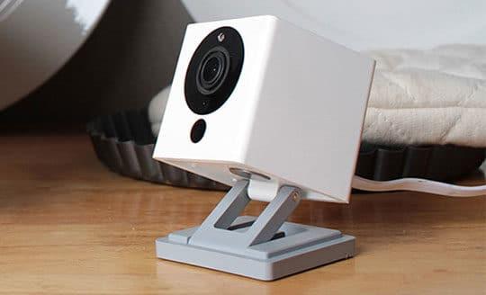 Xiaomi Smart IP Camera - 1