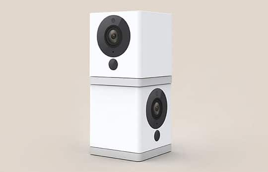 Xiaomi Smart IP Camera - 2