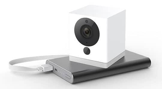 Xiaomi Smart IP Camera - 4