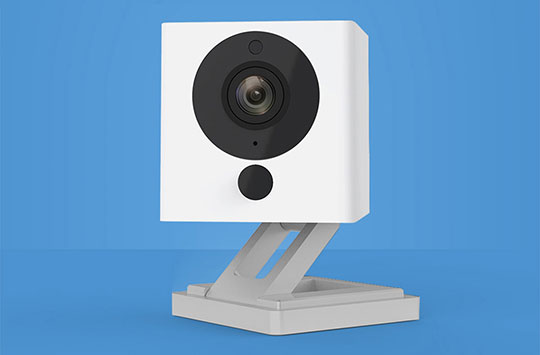 Xiaomi Smart IP Camera - Featured