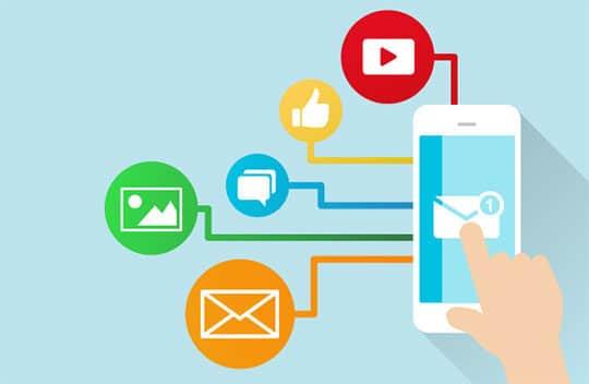mobile application - mobile app marketing