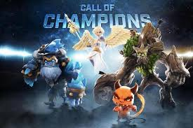 Call of Champions - Android Multiplayer Games