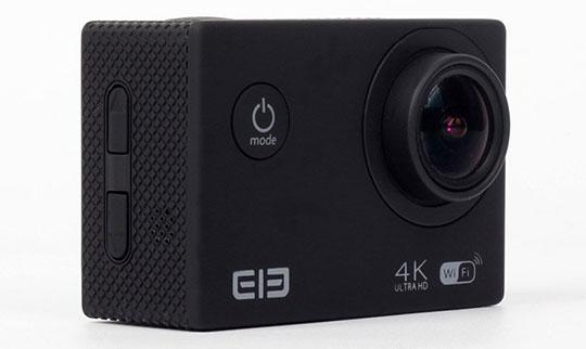 Elephone ELE Explorer 4K - Picture 2