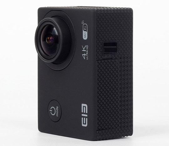 Elephone ELE Explorer 4K - Picture 6