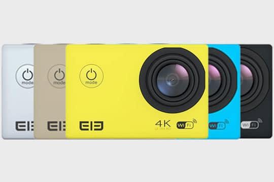 Elephone ELE Explorer 4K