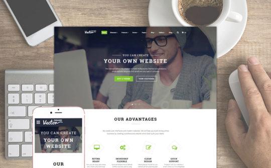 Vector-Design-Studio-Cool-HTML-Template