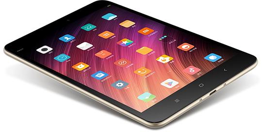 Xiaomi Mi Pad 3 Tablet - 3