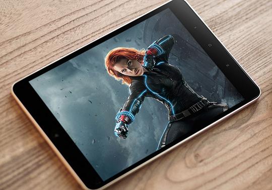 Xiaomi Mi Pad 3 Tablet - 5