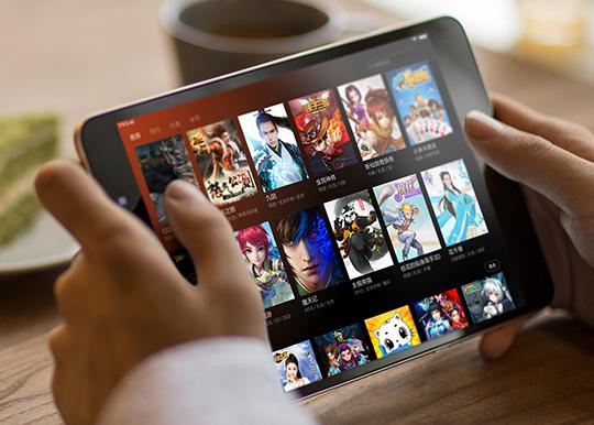 Xiaomi Mi Pad 3 Tablet - 6