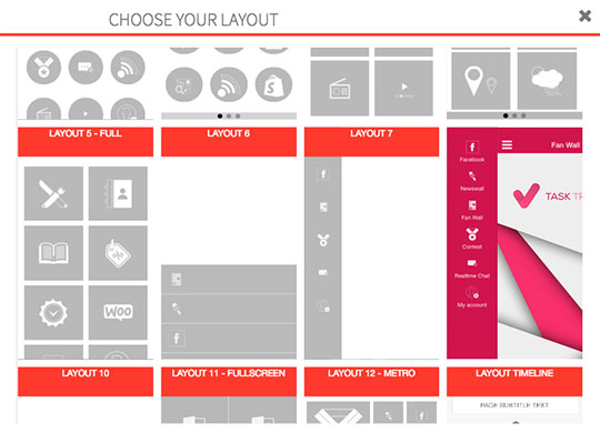 choose-your-layout