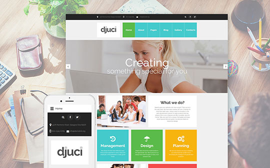 Djuci-Design-Agency-Joomla-Template