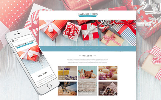Handmade-and-Gifts-Store-Joomla-Template