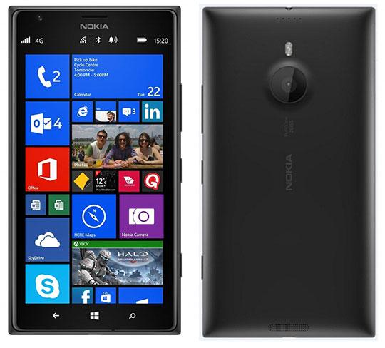 Nokia Lumia 1520 16GB Unlocked GSM 4G LTE Windows 8 Smartphone