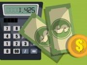 Pricing-Calculation-Money-Budget