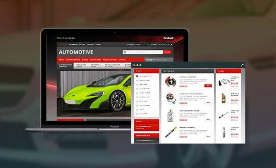 automotive-blog-website