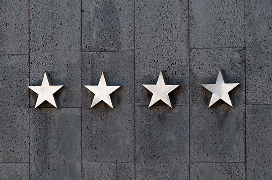 star-rating-quality-customer-experience-review-ranking