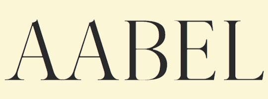 aabel-font