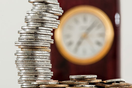 coins-money-investment-finance-time-budget