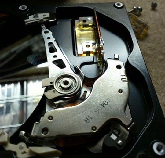 Essential Features of Effective Data Recovery Software