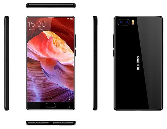 Bluboo S1 4G Smartphone - 1