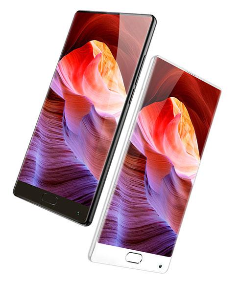 Bluboo S1 4G Smartphone - 2
