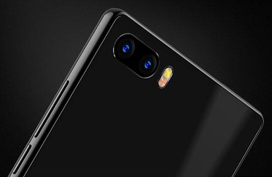 Bluboo S1 4G Smartphone - 3