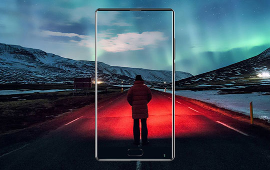 Bluboo S1 4G Smartphone - 4