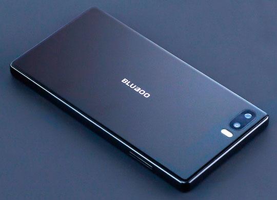 Bluboo S1 4G Smartphone - 5