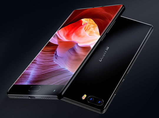 Bluboo S1 4G Smartphone - 6